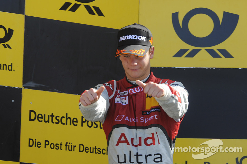 Quotes after the race at Valencia from teams with Audi