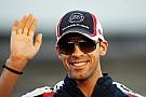 Maldonado says 2013 plans unclear