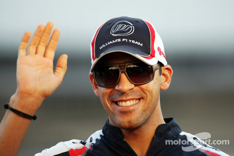 Maldonado says 2013 plans unclear