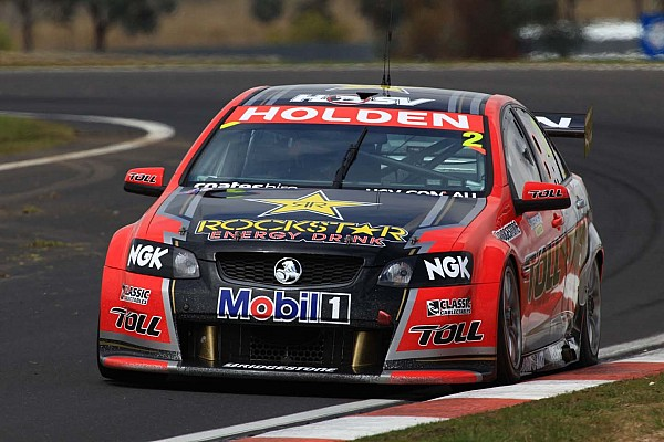 Victorious day at Bathurst for Coates Hire Racing