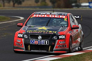 Supercars Qualifying report Victorious day at Bathurst for Coates Hire Racing