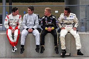 General Testing report First Porsche Young Driver Academy in North America hailed a success