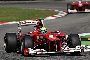 Formula 1 Analysis Massa 'can be even faster' than Alonso - Vettel