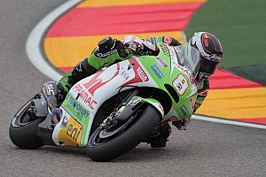 MotoGP Preview Barberà wants the result at the Twin Ring in Motegi