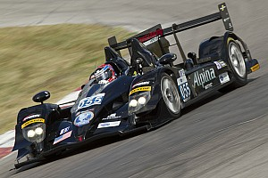 ALMS Preview Scott Tucker, Level 5 head to Road Atlanta with P2 championship on the Line