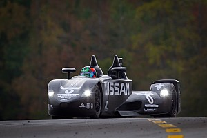 ALMS Special feature Panoz predicts bright future for Nissan DeltaWing