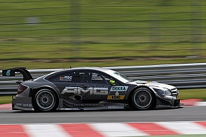 DTM Rumor Another Schumacher could also retire in 2012