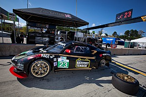 ALMS Preview Lotus Alex Job Racing ready for finale at Road Atlanta