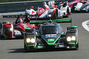 European Le Mans Breaking news ACO presents new alliance with Renault and format for European LMS in 2013
