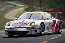 Flying Lizard fifth and seventh in GT at Petit Le Mans