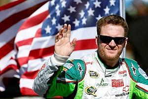 NASCAR Cup Breaking news Dale Earnhardt Jr. to return at Martinsville