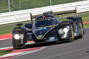 WEC Preview Lotus LMP2 Preview to the 6 Hours of Shanghai
