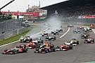 2013 German GP location decision due