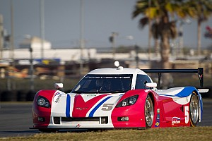 Grand-Am Breaking news Sonoco Challenge winner Bellarosa to test with Action Express