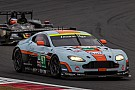 Aston Martin qualifies on GTE pole in Shanghai