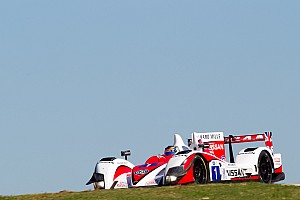 WEC Breaking news Greaves Motorsport plan two car campaign in 2013 FIA WEC