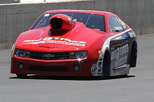NHRA Race report Shane Gray puts a good run in the bank on finals raceday at Las Vegas