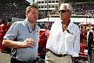 Hembery doubts 'tyre war' to return to F1