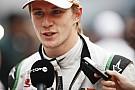 Sauber F1 Team signs on Nico Hülkenberg for 2013
