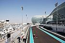 600 kilometres of practice for Ferrari in Abu Dhabi
