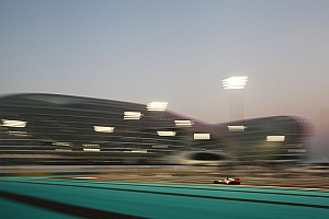 Formula 1 Practice report Free Practice sessions for HRT at the Abu Dhabi Grand Prix