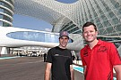 Kelly Racing ninth in dramatic final Abu Dhabi race