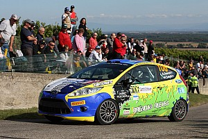 WRC Preview M-Sport Academy crews ready for Rally de España