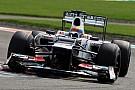 Slim 'quite sure' Gutierrez to race Sauber in 2013