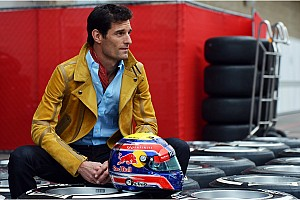 Formula 1 Breaking news Ferrari 'approached' Webber for 2013 drive