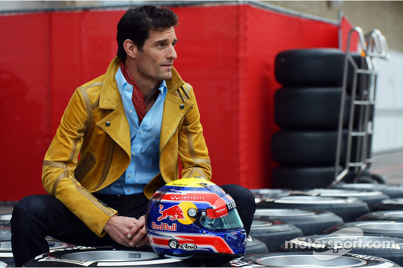 Ferrari 'approached' Webber for 2013 drive