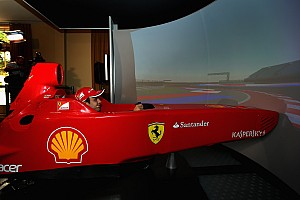 Formula 1 Breaking news Massa gives first glimpse of new Circuit of The Americas