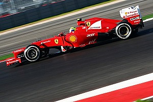Formula 1 Breaking news Massa's deliberate penalty gives Alonso title boost