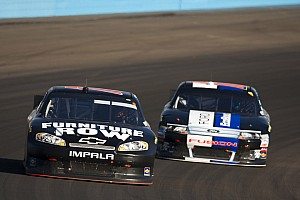 NASCAR Cup Race report Kurt Busch notches 3rd-Straight Top-10