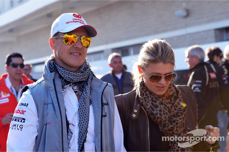 Haug doubts Schu wants F1 role in 2013
