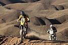 A new twist in the 2013 Dakar