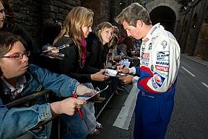 ARCA Breaking news Julien Jousse joins Eddie Sharp Racing for Daytona ARCA 200
