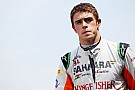 Di Resta hoping for top team switch in 2014
