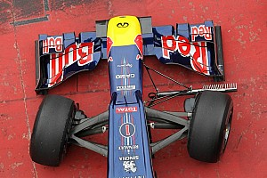 Formula 1 Rumor FIA feared F1 to be too slow in 2014: back to 2012 aero specs