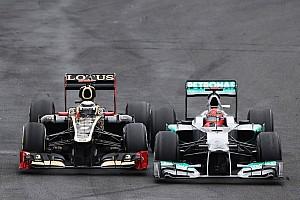 Formula 1 Analysis DRS clampdown 'sensible' - Raikkonen