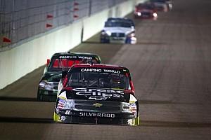 NASCAR Truck Breaking news Scott Jr expands ownership role at Turner Motorsports