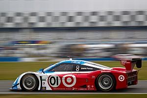 Grand-Am Testing report Chip Ganassi Racing Daytona completes 24H testing