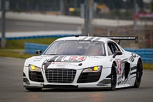 Grand-Am Breaking news Audi to pace field at the Daytona 24H