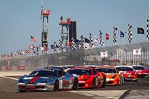 Ferrari Breaking news Ferrari Challenge opens season at Daytona