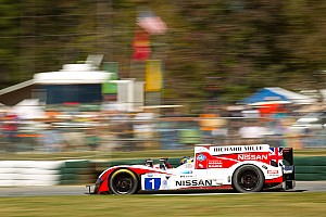 ALMS Breaking news Greaves Motorsport will tackle 61st  edition of 12 Hours of Sebring