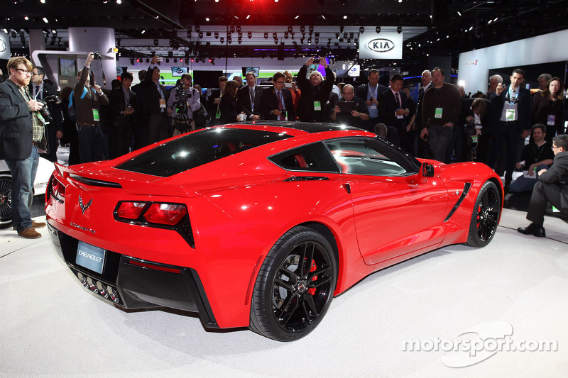 Detroit NAIAS preview highlighted by 59 vehicle introductions