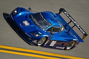 Grand-Am Preview Oliver Gavin aiming for 2013 Daytona 24H glory