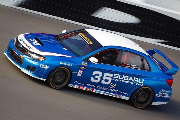 Bret Spaude seeks SCC win at Daytona opener