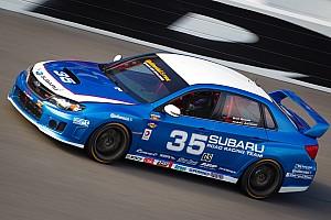 Grand-Am Preview Bret Spaude seeks SCC win at Daytona opener