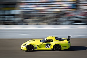 Grand-Am Preview Moses Smith back in the driver's seat at Daytona 24H