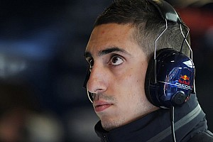 Formula 1 Breaking news Buemi to continue as Red Bull's test and reserve driver for 2013